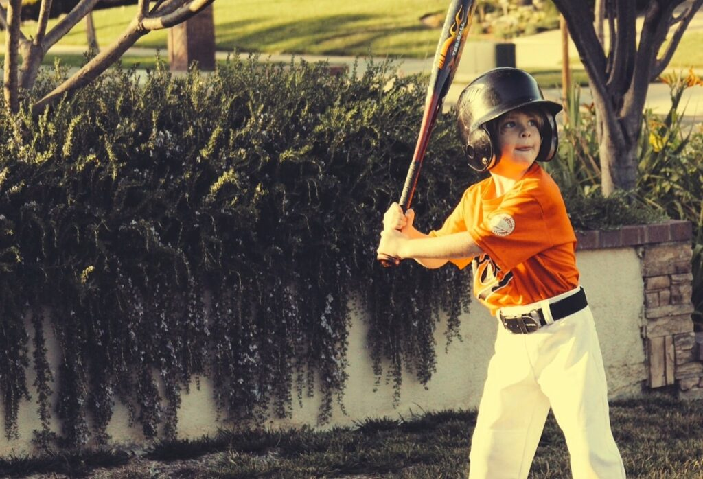 まっちーブログ 少年野球